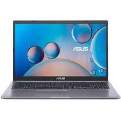 ASUS M515DA-BQ521T Laptop Ryzen 5 Quad Core (4 GB/256 GB SSD/Windows 10/15.6 inch) #laptop #ASUS #M515DA #BQ521T #AMD #Ryzen #QuadCore #SSD #Windows10 #bestPrice #onlineshopping Hp Pavilion, Windows 10, Ordinateur Portable Asus, Usb, Wi Fi, Teclado Qwerty, Monitor, Disco Duro, Ddr4 Ram