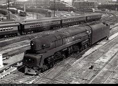 169 Best Pennsylvania RR T1 Duplex Locomotive images in 2019
