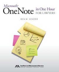This site will offer tips, tricks and resources for getting the most out of OneNote.