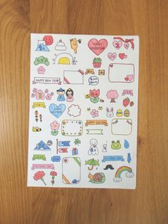 Doodle Art Drawing, Art Drawings, Text Frame, Notebook Art, Love Doodles, Pen Illustration, Happy Love, Cute Art, Tags