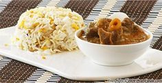 Goat Korma (Spicy Curried Braised Goat Meat) Recipe