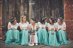 Meg and Andrew's Bright and Beautiful Boho Style Festival Wedding in Devon by Nova Wedding Photography Boho Festival Fashion, Boho Fashion, Boho Wedding, Wedding Blog, Wedding Ideas, Bridesmaid Dresses, Wedding Dresses, Bridesmaids, She Girl
