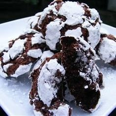 Chocolate Crinkles - Allrecipes.com