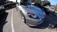 S2Ki JAX | Cars&Coffee | 1 #s2000 #Honda #s2k #vtec #s2ki #AP2