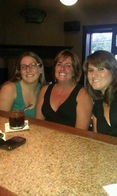 Amie, Jess and Me