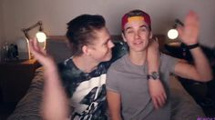 • Jaspar! I think any of their subscribers need this gif in their life
