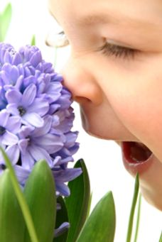 Flower Names: A floral bouquet of names for girls