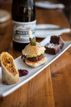 wine and food pairing at Silvermist Wine Estate // Food Pairing, Restaurant Dishes, Beach Bars, Culinary Arts, Cape Town, Wine Recipes, Dip, Dining, Ethnic Recipes