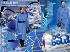 Live Fall/Winter 2014-15 Color Trend Briefing Tickets - Eventbrite