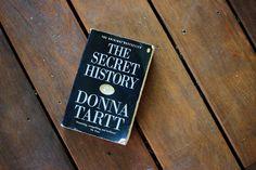 the secret history. - Niotillfem