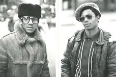 Jamel Shabazz | Back in the Days