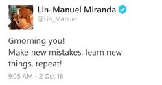 Great advice Lin!