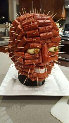 Pinhead- pepperoni