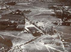 Historias matritenses: El Bernabeu o campo de Chamartín
