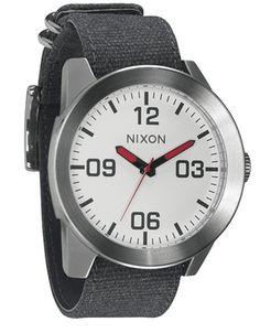 Füme Saat Nixon (A243 100)