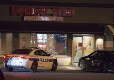 """By ROB GILLIES,Associated Press TORONTO (AP) — An explosion caused by an """"improvised explosive device"""" ripped through an Indian restaurant in a mall in the Toronto suburb of…"""