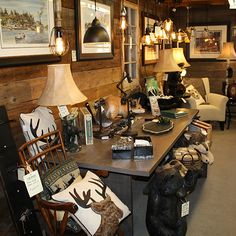 Lockside Trading - It's not just a destination - It's an experience! Home Decor