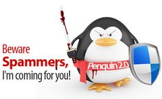What is Google Penguin 2.0 Update ? | Nile Marketing