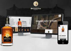 Braastad Cognac | By Good Morning (Norway) Ernø Oslo