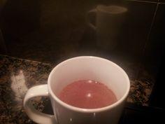 Creamy Keto Hot Cocoa | Ruled Me