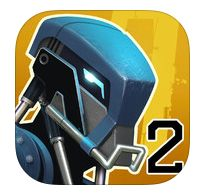 EPOCH.2 for the iPhone / iPod Touch / iPad for FREE