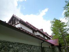"""""""IMPERIAL HOTEL"""", Kamikochi (Nagano) , Japan (Giugno)"""