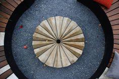 Garden Show, Japan 2015 — Ross Uebergang Landscape Design Cool Diy Projects, Garden Projects, Layout Design, Logo Design, Small Space Gardening, Garden Landscape Design, Garden Table, Diy Table, Planer
