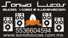 Audio, Vídeo E Iluminación