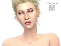 The Sims Resource: Jasmin Skin by Ms Blue • Sims 4 Downloads