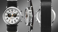 Our Story | Shinola® Why open a watch factory in Detroit? Read on...