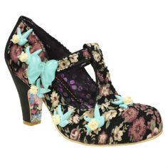 Fresh Cut Grass - Irregular Choice