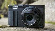 Panasonic's new long zoom travel camera puts picture quality ahead of pixels