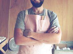 Design Diary - Tim Grocott, NZ Ceramicistfrom Fancy NZ Design Blog