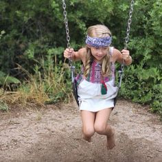 Rainy days in Utah have me wishing we were playing at the park again! Ft. The Vintage Jumper