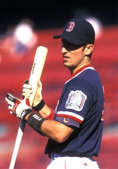 Nomar - The King of Routine