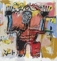 Historia del arte: Neoexpresionismo