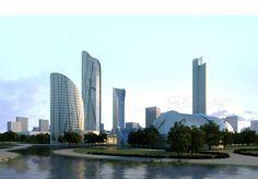 Opéra de Jinan