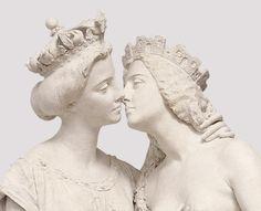 Vincenzo Vela c. 1861-1862 Italy Grateful to...