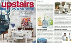 Upstairs Downstairs magazine Ireland Energy Efficient Homes, Energy Efficiency, Lust, Ireland, Magazine, Table Decorations, Interior, Furniture, Home Decor