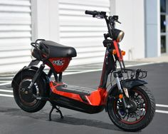 is one kind of battery operated personal vehicle generally known as electric scooter. Read the article in the link below to know more . Off Road Scooter, Scooter Bike, Kick Scooter, Bicycle, Electric Bike Kits, Electric Scooter, Electric Cars, Electric Power, Moped Motorcycle