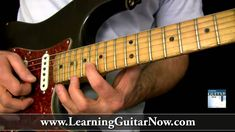 Texas blues style lick - blues guitar lessons - lead guitar - how to solo on guitar fender Guitar Chord Chart, Guitar Tabs, Music Guitar, Guitar Chords, Playing Guitar, Guitar Logo, Acoustic Guitar, Flamenco Guitar Lessons, Blues Guitar Lessons