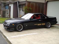 DR30 Skyline RS-Turbo