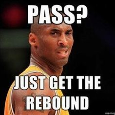 Ideas For Basket Ball Memes Nba Kobe Bryant Kobe Memes, Funny Nba Memes, Funny Basketball Memes, Basketball Quotes, Basketball Pictures, Nba Basketball, Basketball Stuff, Basketball Legends, Basketball