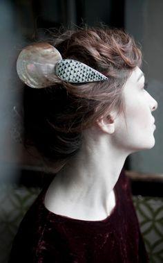 Sopo Gongliashvili Cloisonne Enamel Jewelry