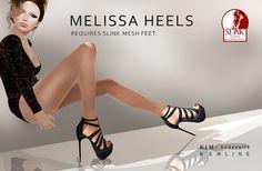 KIM-Melissa Heels | Flickr - Photo Sharing!