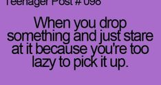 Teen post | Teenager posts | Pinterest | Funny, Teen posts and Posts