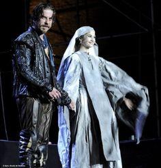 Don Juan y Doña Inés vivieron dos noches de éxtasis en Alcalá