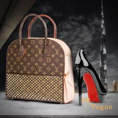 """We Guarantee The Authenticity Of This Bag Or Your Full Money Back. The Bag Has Been Inspected And Authenticated By Our Experts. Description: From The """"Celebrating Monogram"""" Limited Edition Collection,"""