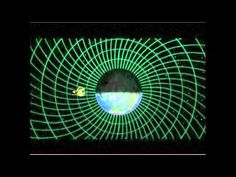 VORTEX AROUND EARTH PROVEN: Einstein's 4-D Time Theory Confirmed by NASA. Einstein's theory of the existence of a four-dimensional space-time vortex around Earth was proven correct by a recent NASA study.