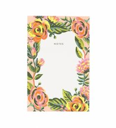 Manage your important tasks or jot down your to-do list with our illustrated notepads.